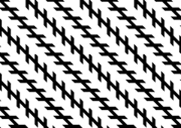 TOP10 šialených optických ilúzií, ktoré ťa dostanú - 2. časť