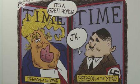 Donalda Trumpa