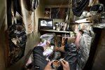 10 šokujúcich fotografií, ktoré odhaľujú život v Hongkongu
