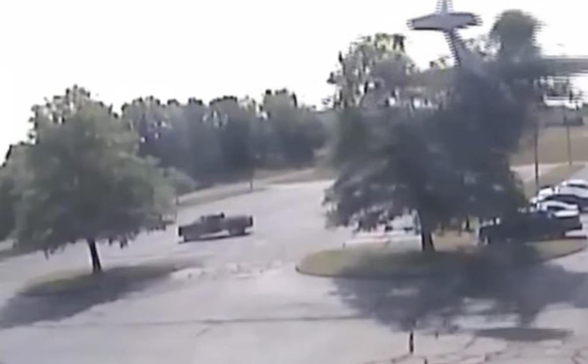 nehoda lietadla