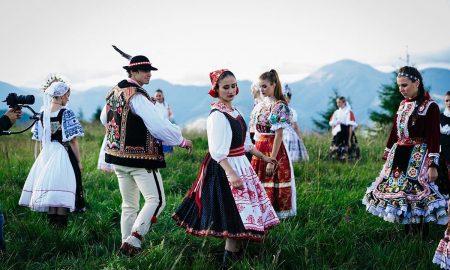 slovenské devy