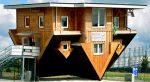 12 jedinečných domov, v ktorých by si nechcel bývať