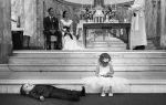 Deti a svadba: 10 zábavných fotografií
