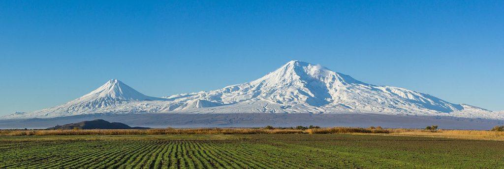 Arménsku