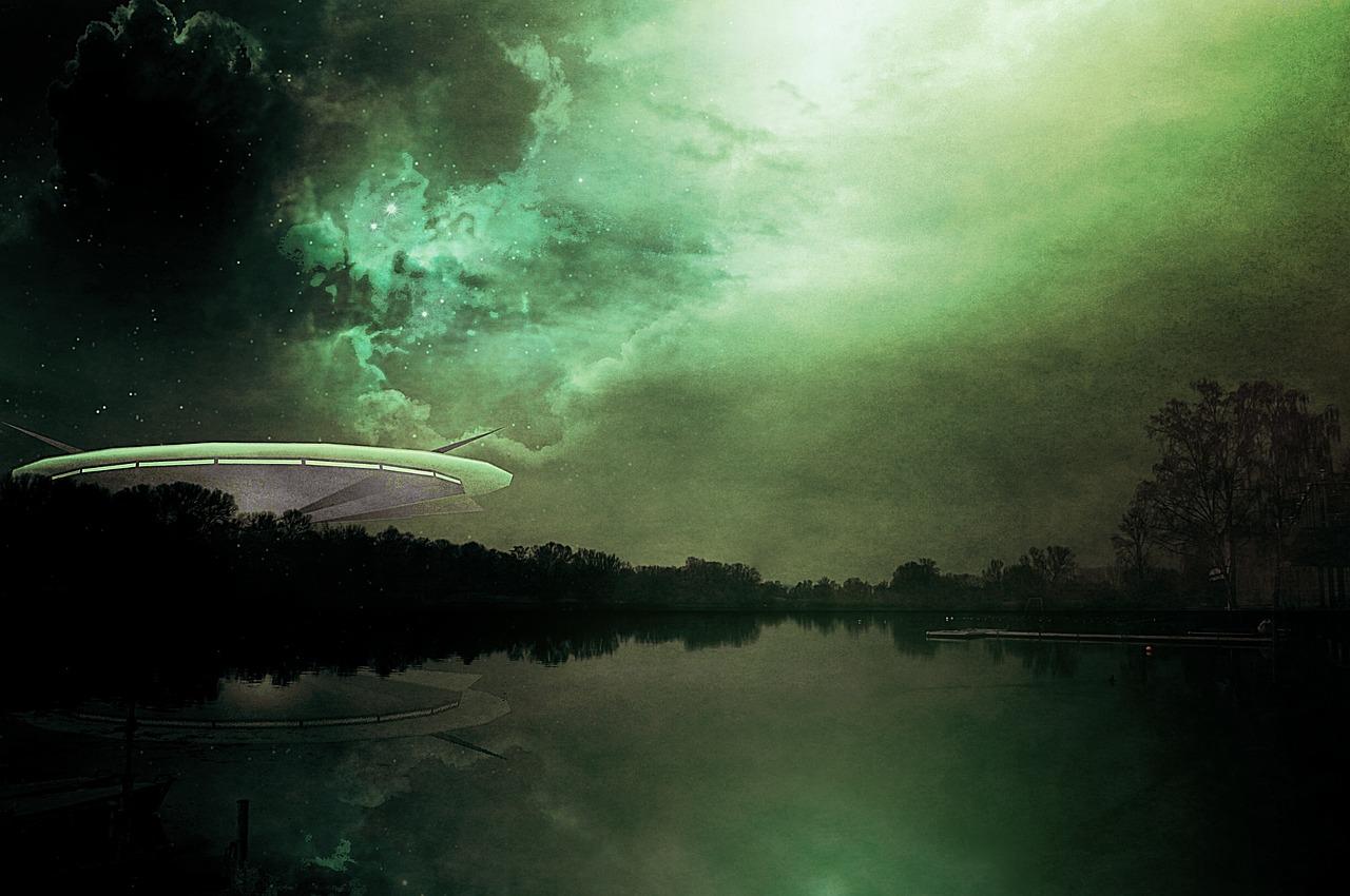 mimozemšťanmi