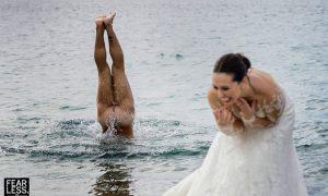 Najlepšie svadobné fotografie