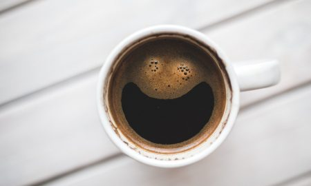 mýtov o pití kávy