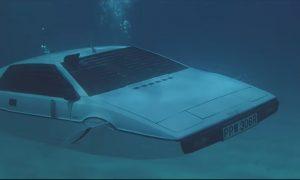 5 filmových automobilov, ktoré boli predané za horibilné sumy