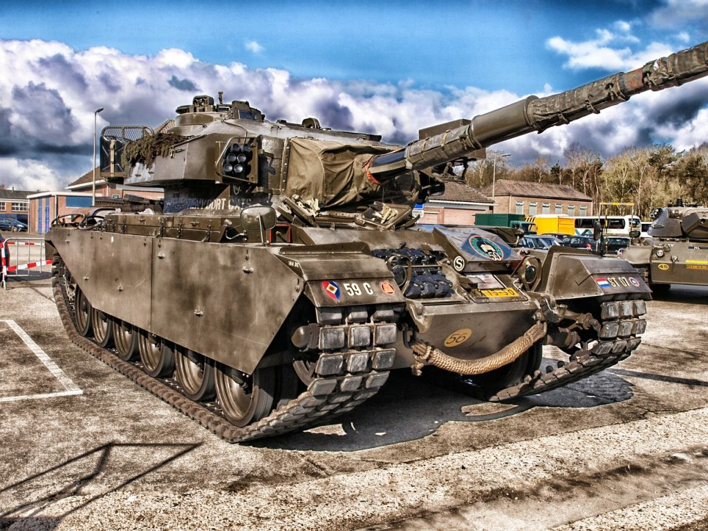 tank-143400_1280