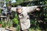 89-ročná babička objavila čaro fotoaparátu a vytvára zábavné selfie fotografie