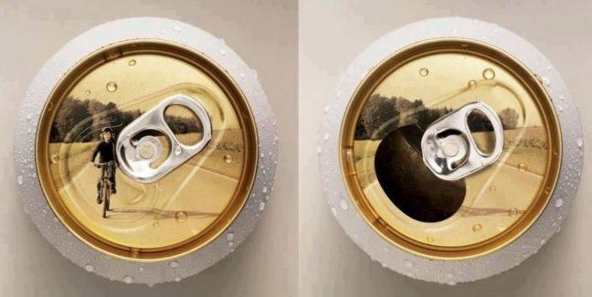 kreatívne reklamy