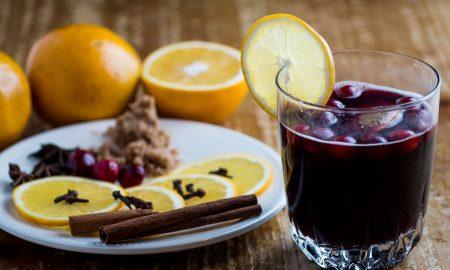 5 receptov na prípravu vareného vína