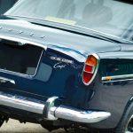 Rover P5