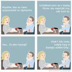 9 vtipných ilustrácií, ktoré ukazujú, ako sa nesprávať na pracovnom pohovore