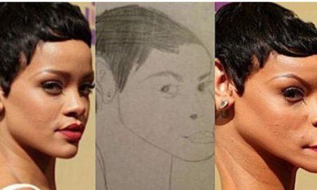 portrétov celebrít