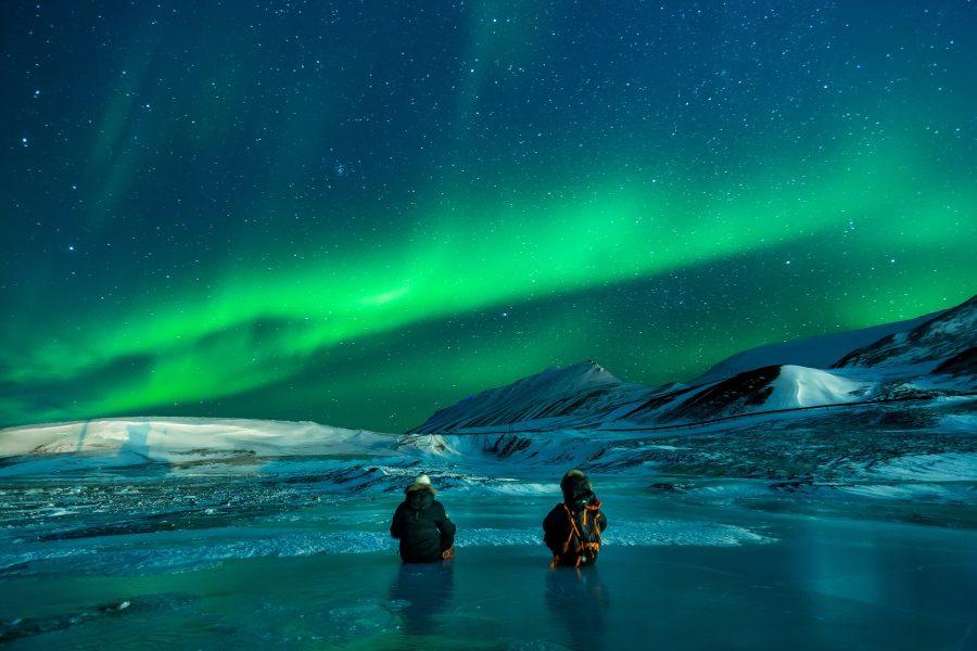 Aljaške