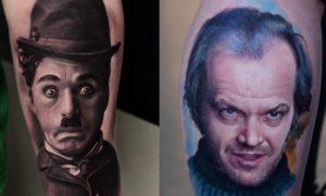 poľský majster tetovania