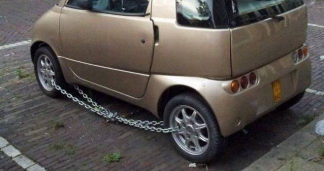 bezpečnostné zlyhania