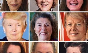 americkí prezidenti