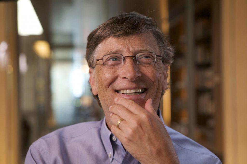 """Bill Gates - OnInnovation.com Interview""(CC BY-ND 2.0)byOnInnovation"