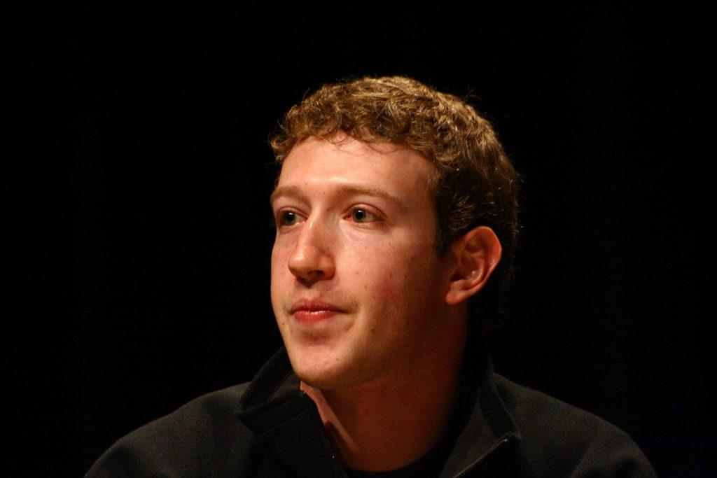 """""""Mark Zuckerberg Facebook SXSWi 2008 Keyn""""(CC BY 2.0)bydeneyterrio"""