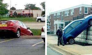 lekcie parkovania