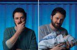 Ako otcovstvo zmení muža v priebehu pár minút?