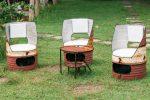 Tento nábytok si dokážeš vyrobiť aj sám