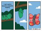 10 vtipných komixov na spríjemnenie pondelka
