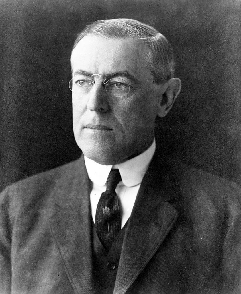 984px-President_Woodrow_Wilson_portrait_December_2_1912