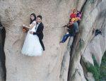 Fotografie ti dokážu, že nie každá svadba musí byť dokonalá