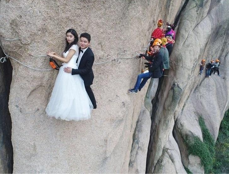 ad2fe5e59 Fotografie ti dokážu, že nie každá svadba musí byť dokonalá | TOPdesať