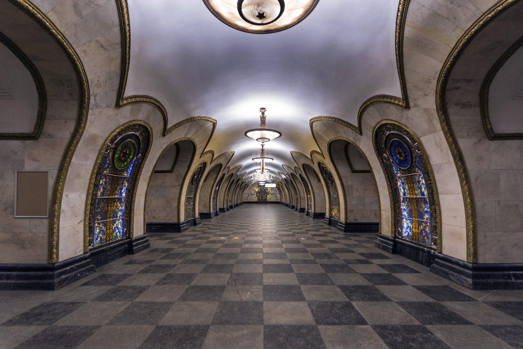Metro_Novoslobodskaya