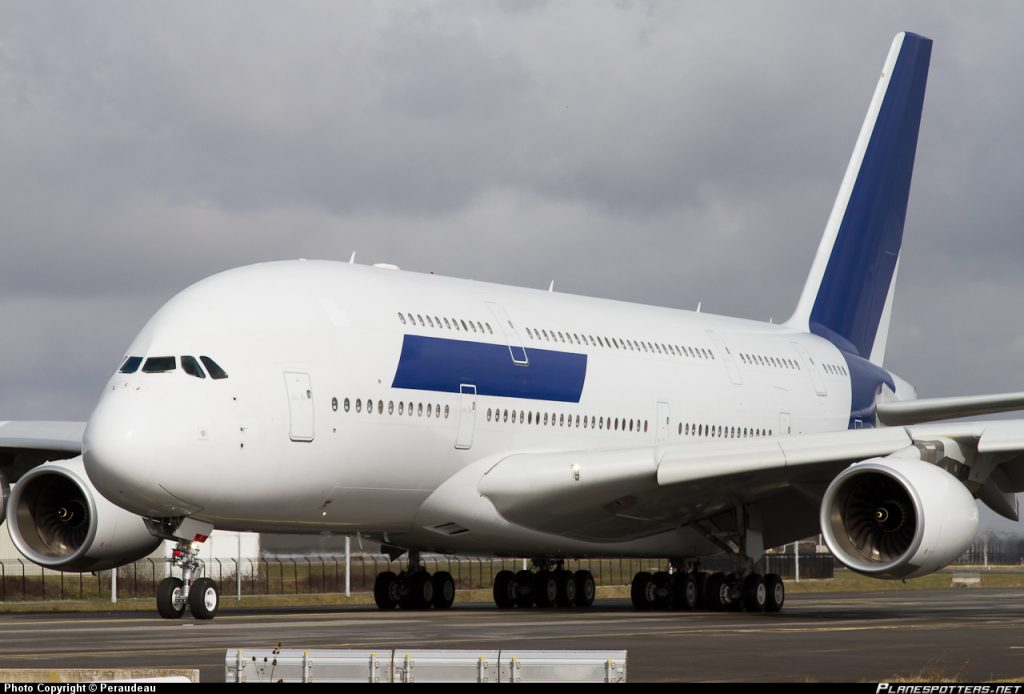 Airbus A380 2