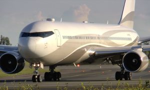 Najdrahšie lietadlá sveta: Týmto sa prevážajú miliardári!