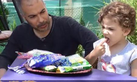 egypťania ochutnávajú slovenské a české sladkosti