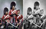 Kolorizácia fotografií: Umelkyňa dáva fotografiám nový život