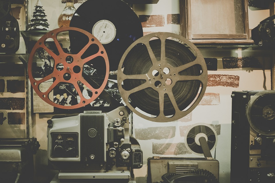 fantastické filmy