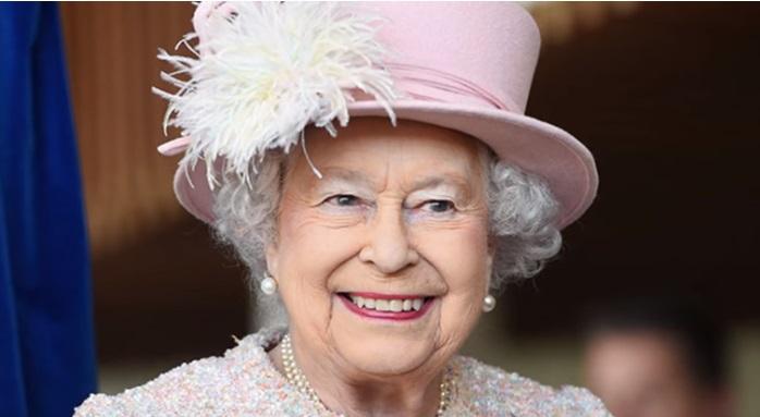 Kráľovná