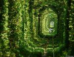 Tunel lásky: Aký je skutočný príbeh tohto famózneho miesta?