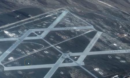 vojenská základňa