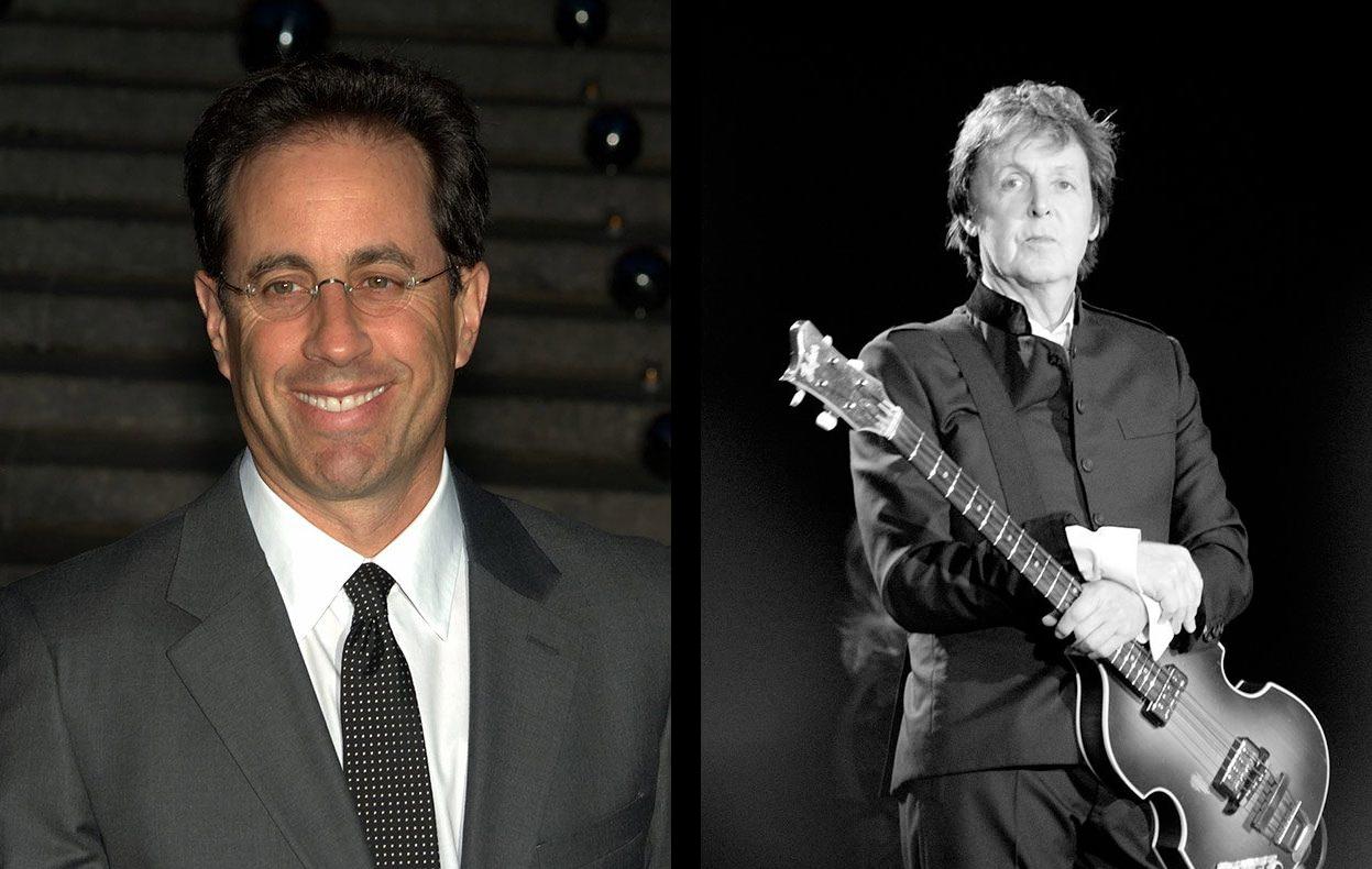 Paul McCartny či Steven Spielberg: Toto sú tie najbohatšie celebrity