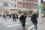 Premávka nie sú iba autá. Aké má byť správanie chodcov?