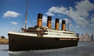 Titanic sa znova vydá na historickú plavbu v roku 2022. Odvážili by ste sa?