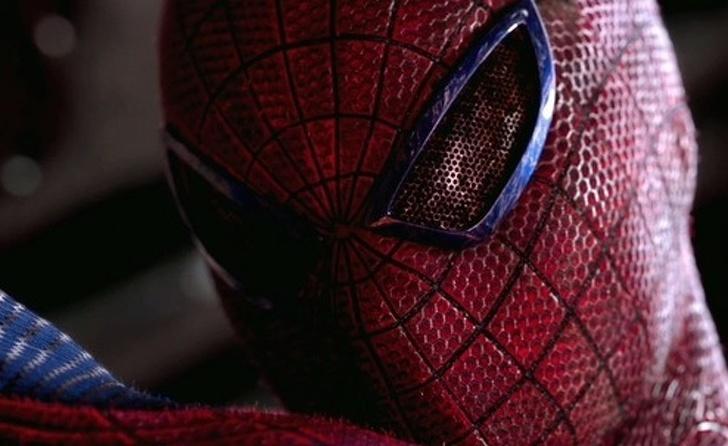 Amazing Spider-Man / Marvel zábava