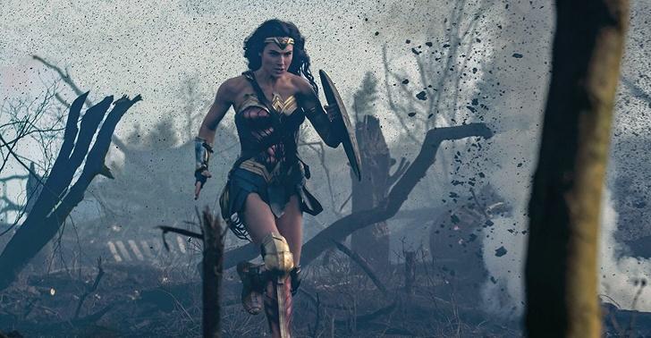 © Wonder Woman / DC Zábava
