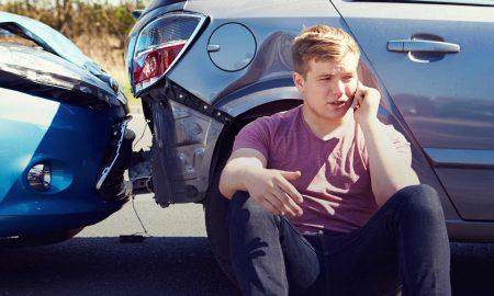 TOP 9 chýb, ktoré robia mladí vodiči