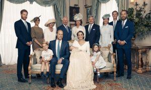 najbohatšie rodiny