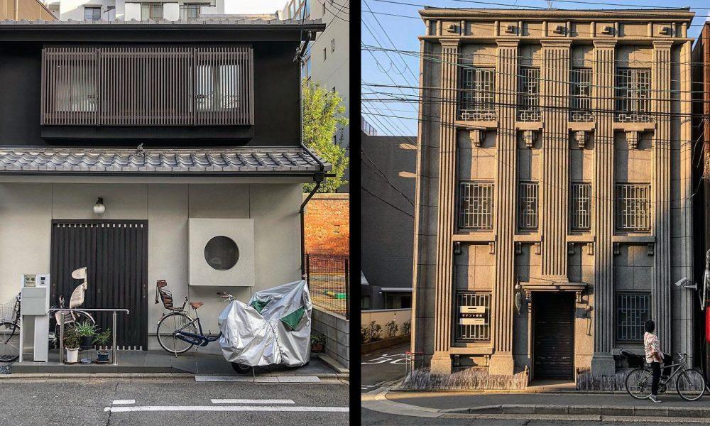 Všadeprítomný minimalizmus. Aj taký je život v Japonsku