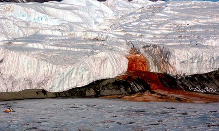 Antarktída: 10 neuveriteľných faktov, ktoré si pravdepodobne nevedel o Južnom póle